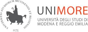 Logo Unimore - Università degli studi di Modena e Reggio Emilia