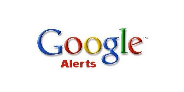 Google Alerts: lo strumento per essere sempre aggiornato