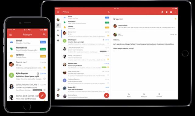 Gmailify – Come avere Gmail utilizzando un altro account