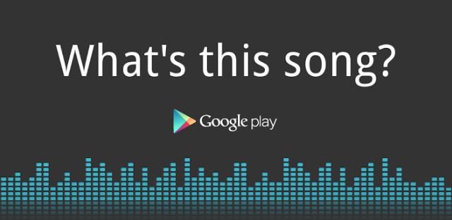Google Sound Search – Un'ottima alternativa a Shazam